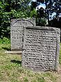 2013 Old jewish cemetery in Lublin - 11.jpg