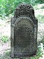 2013 Old jewish cemetery in Lublin - 14.jpg