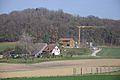 2014-03-09 12-35-01 Switzerland Kanton Schaffhausen Dörflingen Neudörflingen.JPG