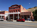 2014-09-09 13 11 43 The Eureka Opera House on U.S. Route 50 in Eureka, Nevada.JPG