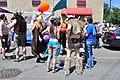 2014 Fremont Solstice parade - Vikings 38 (14329657709).jpg