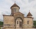 2014 Imeretia, Mocameta, Klasztor Mocameta (06).jpg