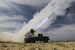2015.6.1 제8군단 해상사격 Firing Exercise Multiple Rocket Launcher, Republic of Korea Army 8th Corps (18616672842).jpg