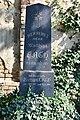 2016-09-27 GuentherZ Valtice-Feldsberg Friedhof (32) Grab Lach.jpg