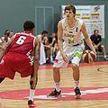 20160813 Basketball ÖBV Vier-Nationen-Turnier 2798.jpg