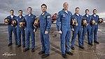 2016 Patrulla Aguila Pilot Crew (26664419636).jpg