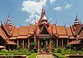2016 Phnom Penh, Muzeum Narodowe Kambodży (10).jpg