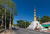 2016 Rangun, Pagoda Tant Taw Mu (01).jpg