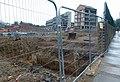 2016 Woolwich, Connaught Estate demoltion 09.jpg