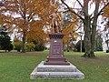 2017-11-14 (106) Monument of Emperor Joseph II. at Sparkassenpark St. Pölten, Austria.jpg