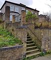 2017-Woolwich, stairs Eglinton Rd-Paget Rise.jpg