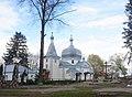 2017 Пам'ятний знак на честь воїнів-односельчан, село Печеське.jpg