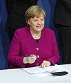 2018-03-12 Unterzeichnung des Koalitionsvertrages der 19. Wahlperiode des Bundestages by Sandro Halank–020.jpg