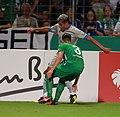 2018-08-17 1. FC Schweinfurt 05 vs. FC Schalke 04 (DFB-Pokal) by Sandro Halank–188.jpg