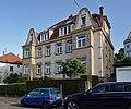 20180429 Stuttgart - Mühlrain 24 und 26.jpg