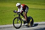 20180925 UCI Road World Championships Innsbruck Women Elite ITT Teniel Campbell 850 9052.jpg