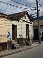 2018 Bogotá casa en la esquina de la calle 1 F con carrera 5 A.jpg