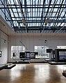 2018 Maastricht, Sphinx toonzaal, Bureau Europa, Unvollendete 23.jpg