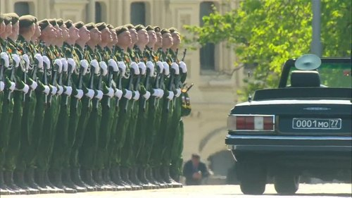 Файл:2018 Moscow Victory Day Parade. Part 1.ogv