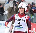 2019-01-25 Women's Sprint at FIL World Luge Championships 2019 by Sandro Halank–033.jpg