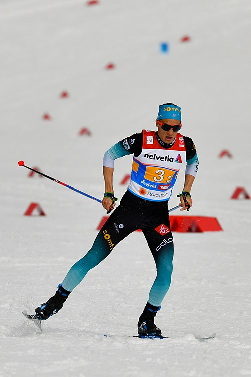 20190301 FIS NWSC Seefeld Men 4x10km Relay Clement Parisse 850 5866.jpg
