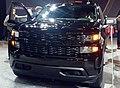 2019 Chevrolet Silverado à 4 portes au salon international de l'auto de Montréal 2019.jpg