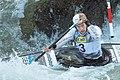 2019 ICF Canoe slalom World Championships 106 - Franz Anton.jpg