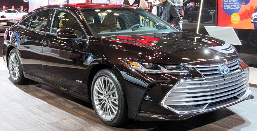 toyota avalon the reader wiki reader view of wikipedia toyota avalon the reader wiki reader