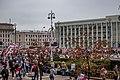 2020 Belarusian protests — Minsk, 23 August p0001.jpg