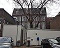 2021 Maastricht, Huis Rouffaer, achterkant.jpg