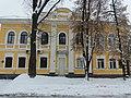 20 Sobornosti Street, Poltava (2019-01-12) 02.jpg