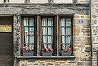21 rue Pierre-Chalaud in Uzerche 02.jpg