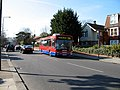 251 on Oakleigh Road - geograph.org.uk - 392677.jpg