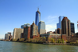 2614-Battery Park City from Hudson River.JPG