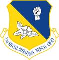 27 Special Operations Medical Gp emblem.png