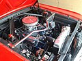 289 V8 engine in 65 Ford Mustang.jpg