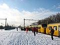 3. changing trains in Geldermalsen - Flickr - rhodes.jpg