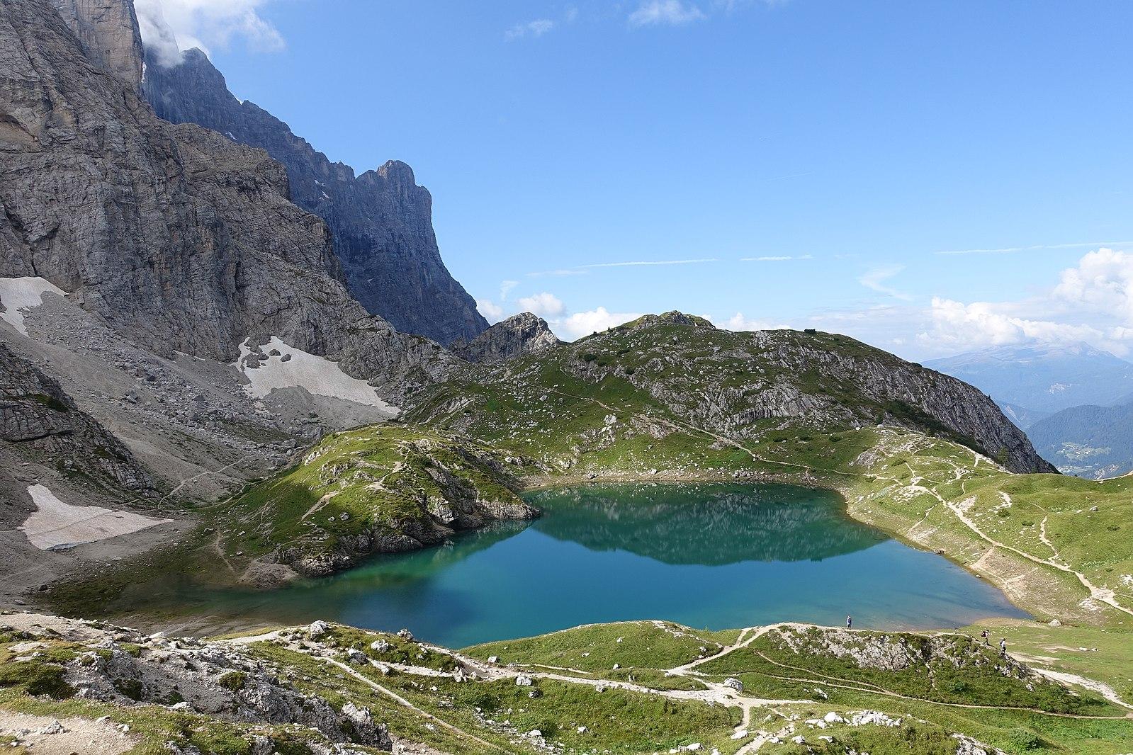 【義大利】健行在阿爾卑斯的絕美秘境:多洛米提山脈 (The Dolomites) 行程規劃全攻略 33