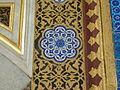 4040 Istanbul - Topkapi - Quarta corte - Sala circoncisione - Foto G. Dall'Orto 27-5-2006.jpg