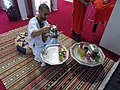 40th Travel exhibition, Moroccan tea tasting, 2017 Budapest.jpg