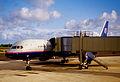 422ar - United Airlines Boeing 757-222, N546UA@LIH,25.09.2006 - Flickr - Aero Icarus.jpg