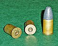 455in SAA Ball - Webley 455 Ammunition.jpg