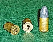 455in SAA Ball - Webley 455 Ammunition