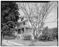 4703 Hampnett Avenue (House), 4703 Hampnett Avenue, Baltimore, Independent City, MD HABS MD,4-BALT,193-1.tif
