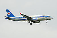 4K-AZ78 - A320 - Azerbaijan Airlines