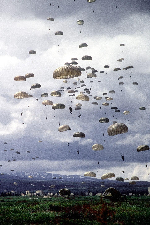 501st Parachute Infantry Regiment2