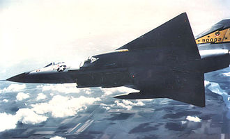 25th Air Division - 5th Fighter-Interceptor Squadron F-106