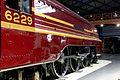 6229 DUCHESS OF HAMILTON National Railway Museum (16).jpg