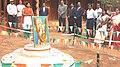 67th Republic Day in Civil Court Premises, Rayagada.JPG