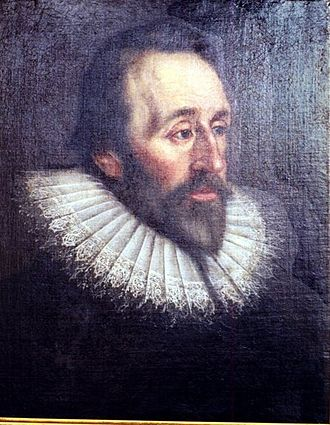 Francis Manners, 6th Earl of Rutland - The 6th Earl of Rutland